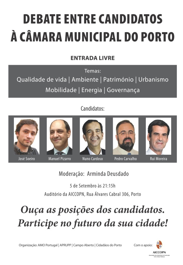 Debate-Candidatos