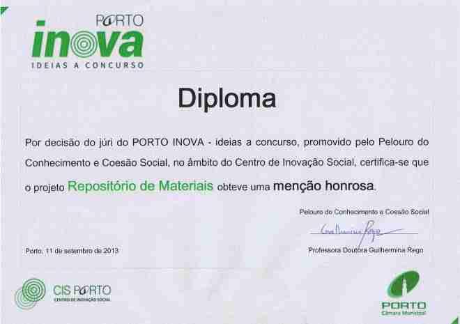 Diploma_CISPorto