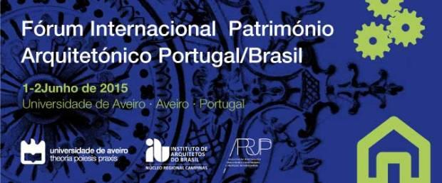 Fórum Internacional Património