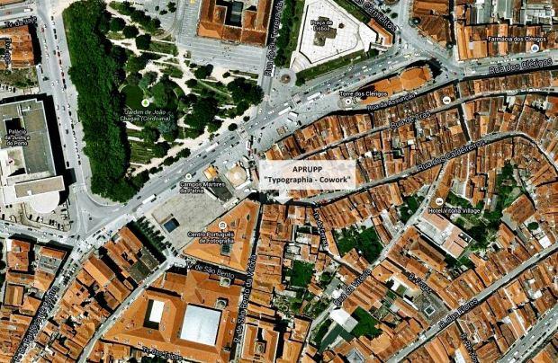 Campo Mártires da Pátria 144-A, 4050-362 Porto