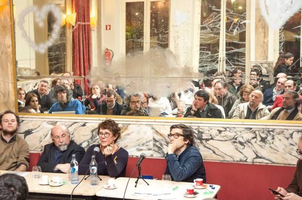 Foto01 Debate SGeraldo Braga