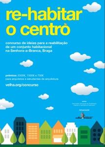 Cartaz Concurso VelhaABranca